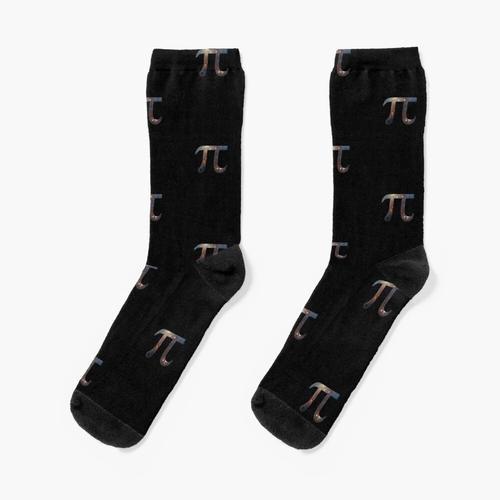 Pi Socken Socken