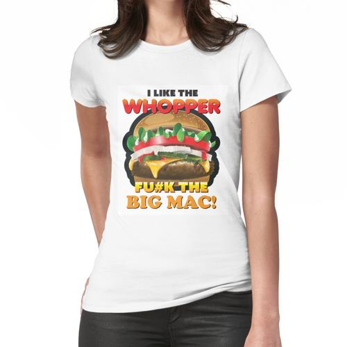 WHOPPER Frauen T-Shirt
