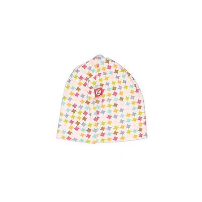 Itzy Bitzy Beanie Hat: White Acc...
