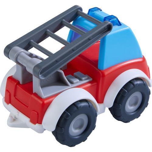 HABA Spielzeugauto Feuerwehr, bunt
