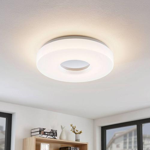 Lindby Florentina LED-Deckenlampe, Ring, 41 cm