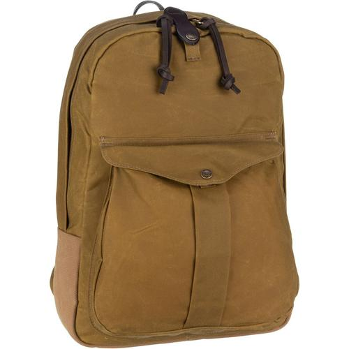 Filson Rucksack / Daypack Journeyman Backpack Tan (23 Liter)