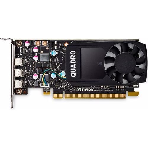 PNY Quadro P400 V2 (2GB), Grafikkarte
