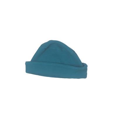 Lands' End Beanie Hat: Blue Acce...