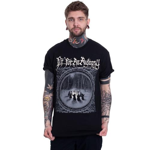 Fit For An Autopsy - Eden - - T-Shirts