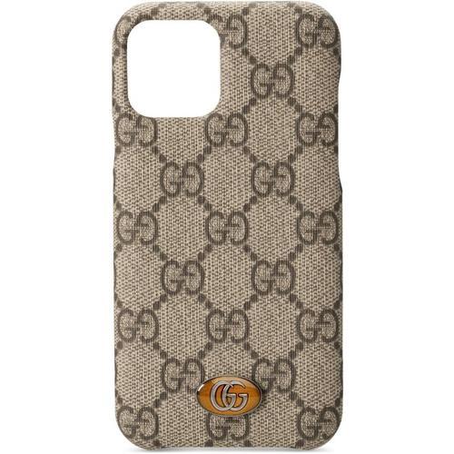 Gucci Ophidia gg handyhülle, passend für iphone 11