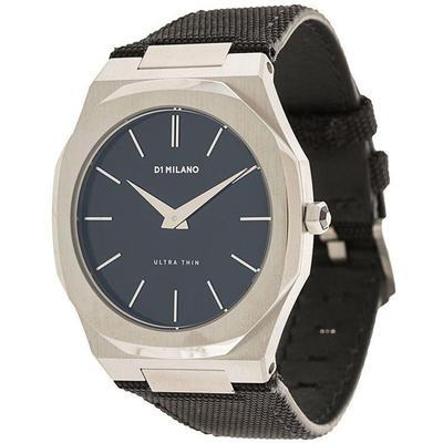 D1 Milano Schmale Armbanduhr