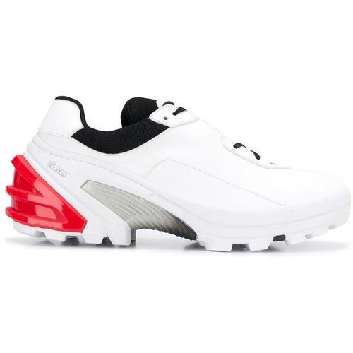 1017 ALYX 9SM Sneakers mit geriffelter Sohle