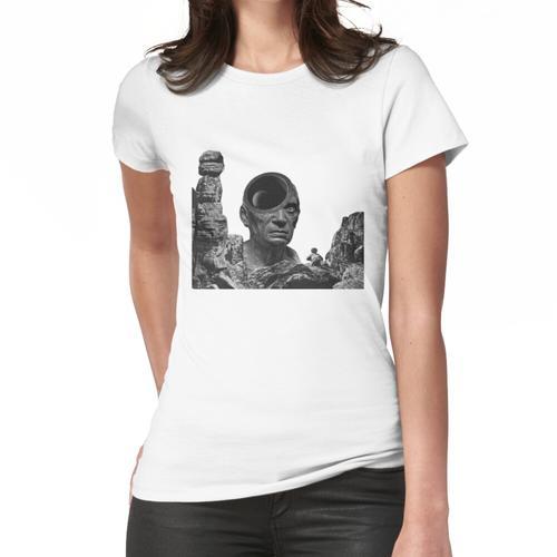Kikagaku Moyo Steingarten Frauen T-Shirt