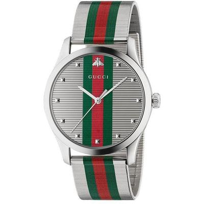 Gucci G-Timeless Uhr, 42 mm