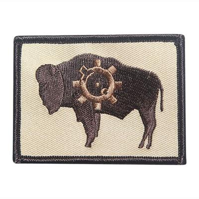 Ar15.Com Patches - Wyoming Velcr...