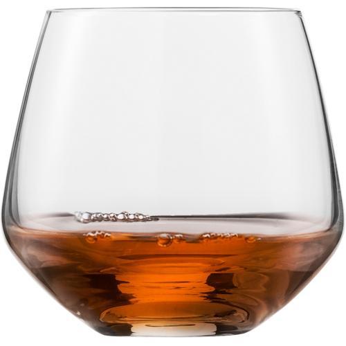 Eisch Whiskyglas Sky SensisPlus, (Set, 4 tlg.), bleifreies Kristallglas, 390 ml farblos Kristallgläser Gläser Glaswaren Haushaltswaren