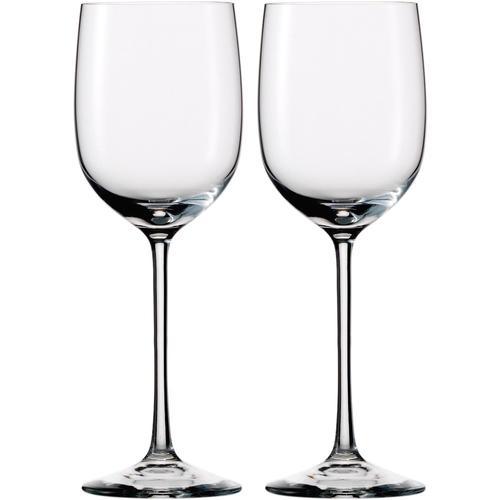 Eisch Rotweinglas Jeunesse, (Set, 2 tlg.), bleifrei, 360 ml farblos Kristallgläser Gläser Glaswaren Haushaltswaren