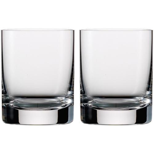 Eisch Whiskyglas Jeunesse, (Set, 2 tlg.), bleifrei, 380 ml farblos Kristallgläser Gläser Glaswaren Haushaltswaren