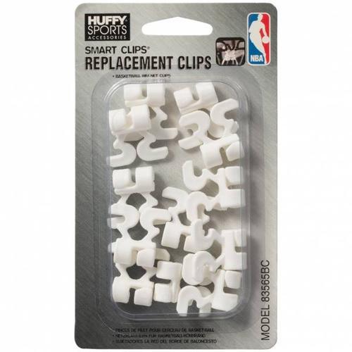 Spalding Basketball Korb Quick Clip Ballnetzbefestigung 300164901