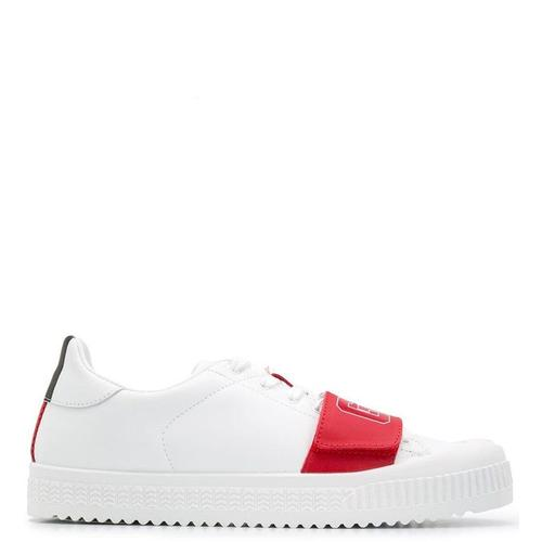Gcds Sneakers mit Klettverschlüssen