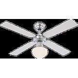 CHAMPION Ventilator Chrom, 3 Stu...