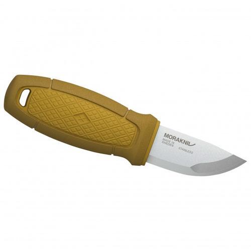 Morakniv - Eldris Neck Knife - Messer Gr 5,6 cm gelb