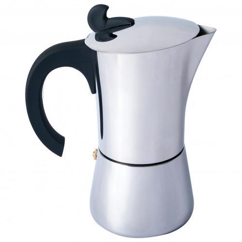 Basic Nature - Espresso Maker Edelstahl Gr 6 Tassen