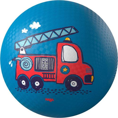 HABA Ball Feuerwehr, rot