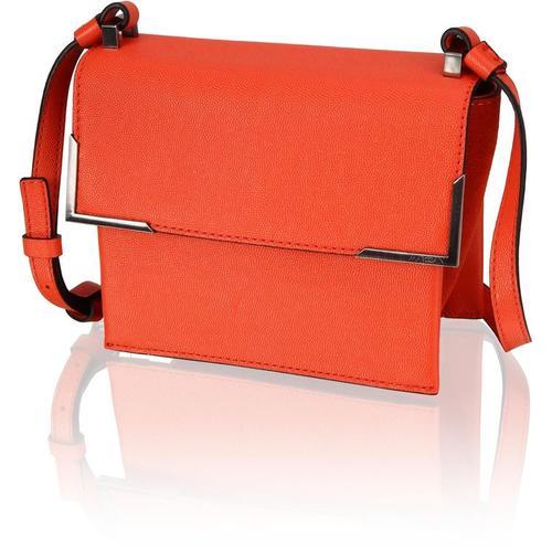 Marc Cain Glattleder Mini Bag