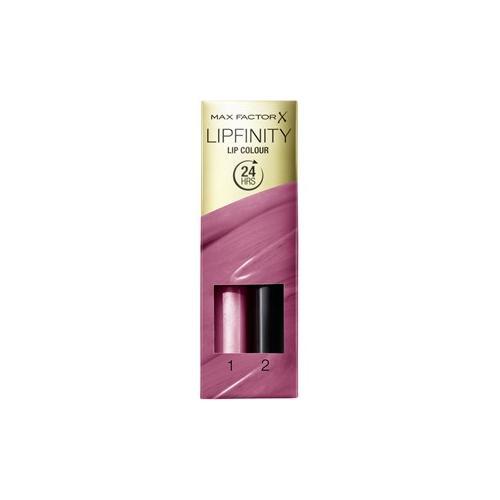 Max Factor Make-Up Lippen Lipfinity Nr. 160 Iced 1 Stk.