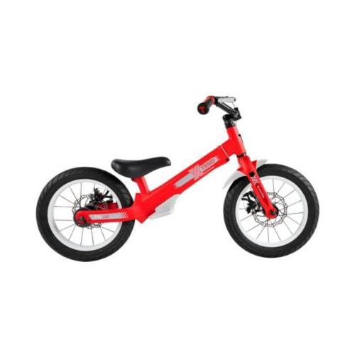 Magnesium XTEND Bike rot