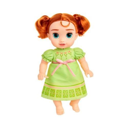 Die Eiskönigin 2 – Baby Anna grün