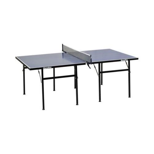 Tischtennisplatte Big Fun - Outdoor, 2tlg. blau