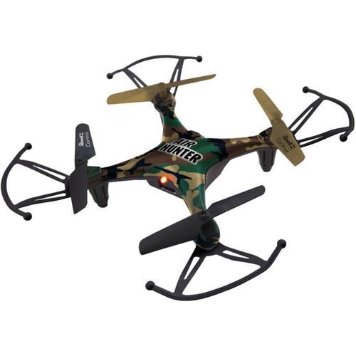 """""""RC Quadrocopter """"Air Hunter"""""""""""