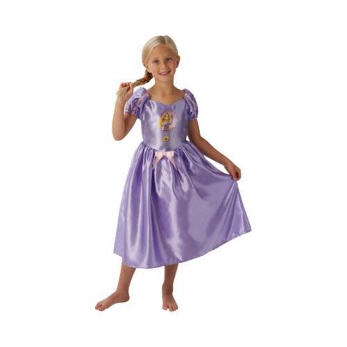 Kostüm Rapunzel Mädchen Kinder