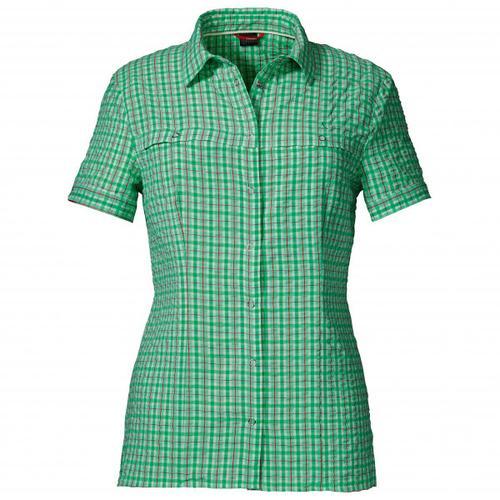 Schöffel - Women's Blouse Walla Walla3 - Bluse Gr 40 grün