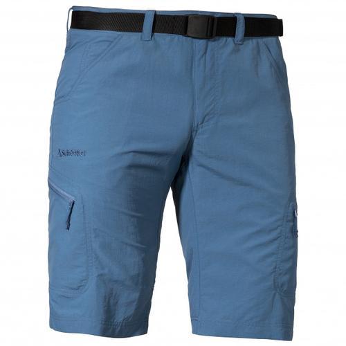 Schöffel - Shorts Silvaplana 2 - Shorts Gr 60 blau