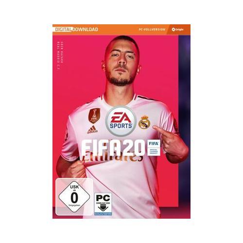 PC FIFA 20 (CODE IN A BOX)