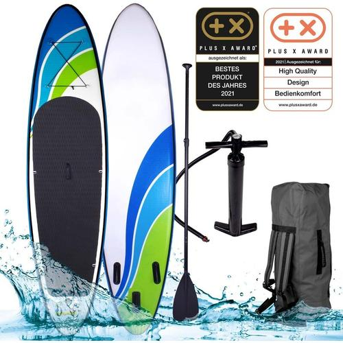 SUP Board aufblasbar SPEED 320
