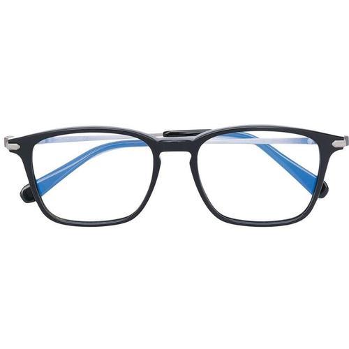 Brioni Brille mit quadratischem Gestell