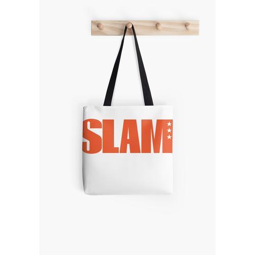 Slam Magazine Tasche