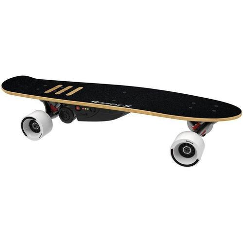 Razor Skateboard X1 Electric - Cruiser (Kinder Skateboard) schwarz Skateboards Skateausrüstung Sportausrüstung Accessoires