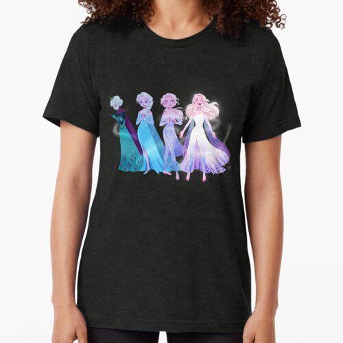 Homeward Bound Tri-blend T-Shirt