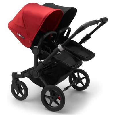 Bugaboo Donkey3 Twin Complete St...