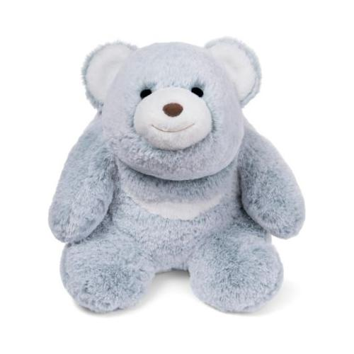 GUND Snuffles Eisbär, blau, zweifarbig, 33 cm