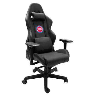 """""""DreamSeat Detroit Pistons Team Xpression Gaming Chair"""""""