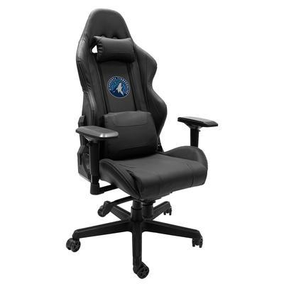 """DreamSeat Minnesota Timberwolves Team Xpression Gaming Chair"""