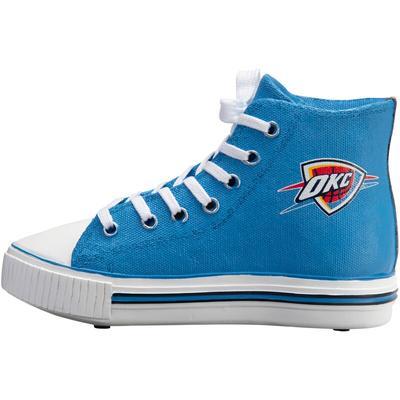 Oklahoma City Thunder Sneaker Bank