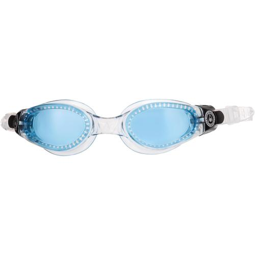 phelps Kaiman Schwimmbrille in clear lens;blue, Größe L