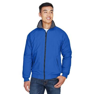 Devon & Jones Men's Three-Season Classic Jacket D700 100% Taslon Nylon S-6XL