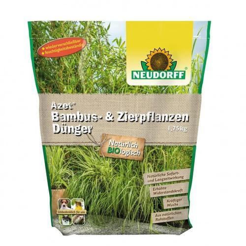 Azet Bambus- und Zierpflanzendünger, 1,75 kg