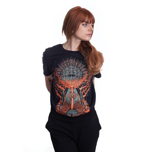 Oranssi Pazuzu - Mestarin Kynsi - - T-Shirts