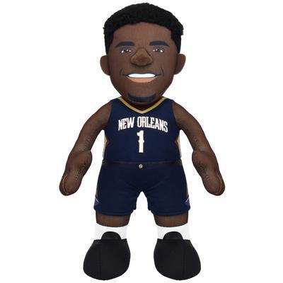 """Zion Williamson New Orleans Pelicans 10'' Plush Player Figure"""