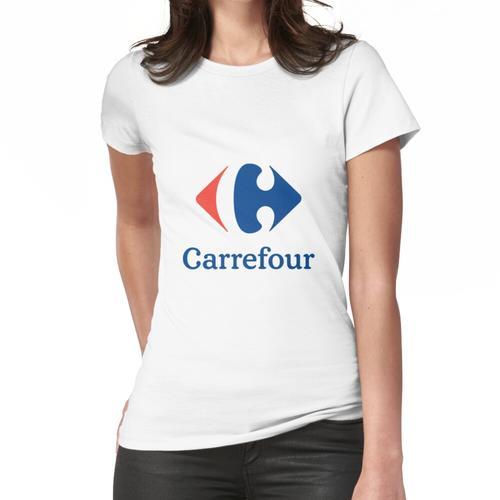 Carrefour Frauen T-Shirt